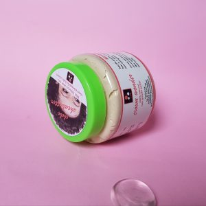 HAIR BUTTER ; LEAVE IN CONDITIONER CAMEROON