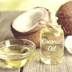 FAQ coconut oil