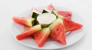 watermelon GLB
