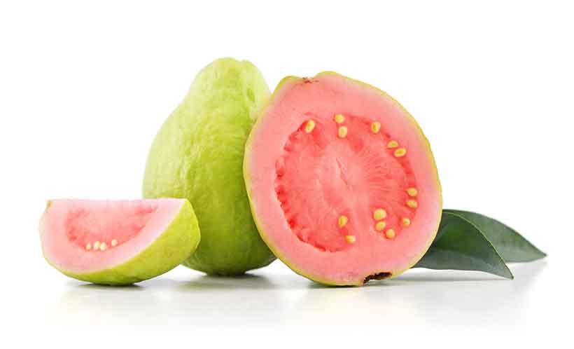guava fruit GLB