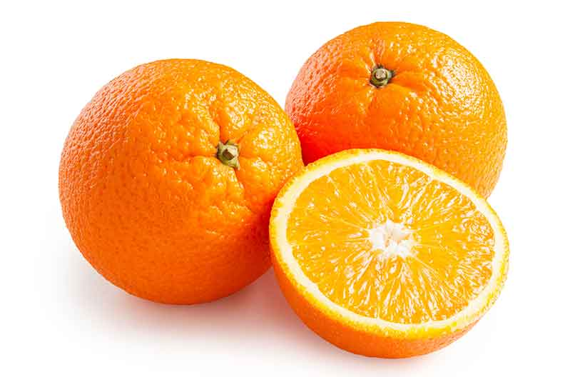 Healthy Fruits  in africa ;oranges