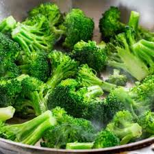 broccoli for beautiful skin