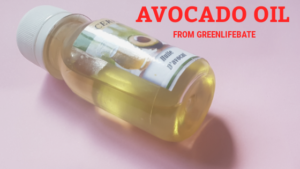 AVOCADO OIL Cameroon