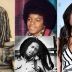 How does black hair reflect black history?