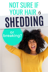 BREAKING VS SHEDDING