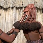 A History Of African Women's Hairstyles
