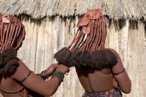 African women hair history