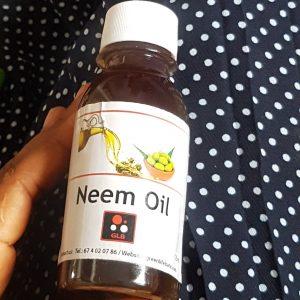 neem oil in Cameroon